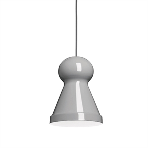 WATT A LAMP PLAY Suspension Gris clair