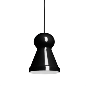 WATT A LAMP PLAY Suspension Noir