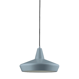 WATT A LAMP Work Suspension Gris