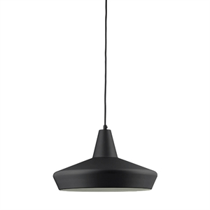 WATT A LAMP Work Suspension Noir